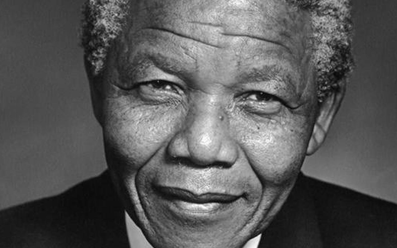 Libros de Nelson Mandela que inspiran