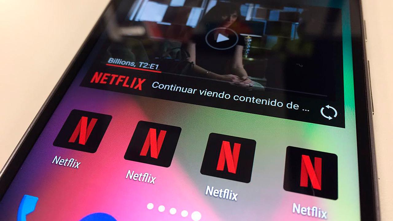 Acciones de Netflix tocan máximo histórico por aumento de suscripciones