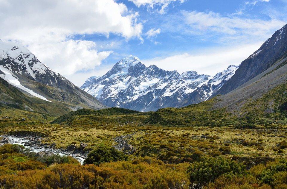 Nueva Zelanda se declara libre de Covid-19 por contagio local