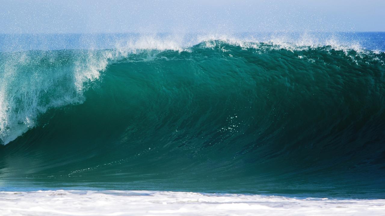 Una playlist con las canciones ideales para surfear