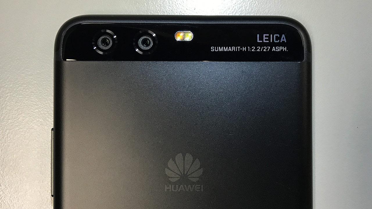 Review: Huawei P10, una gran cámara Leica que también es smartphone