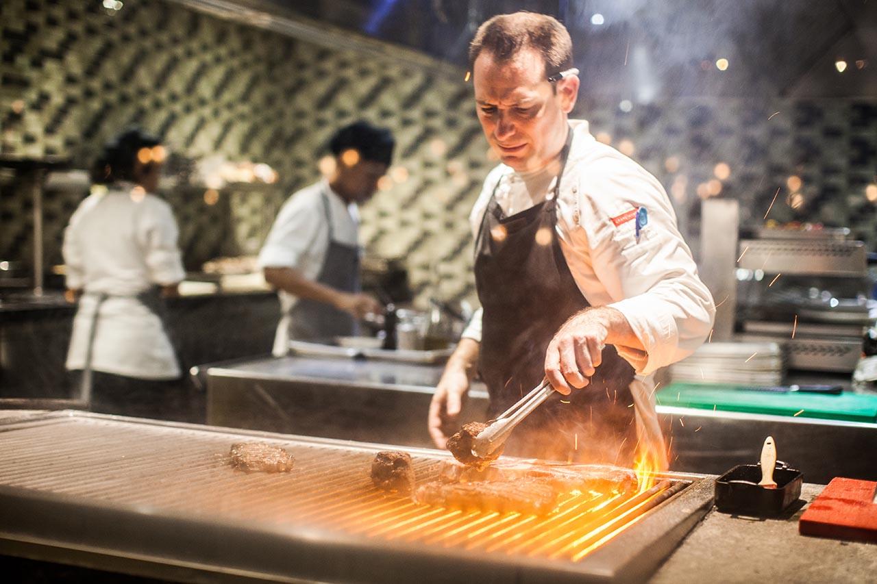 Gastronomía Grand, una nueva apuesta en Playa del Carmen