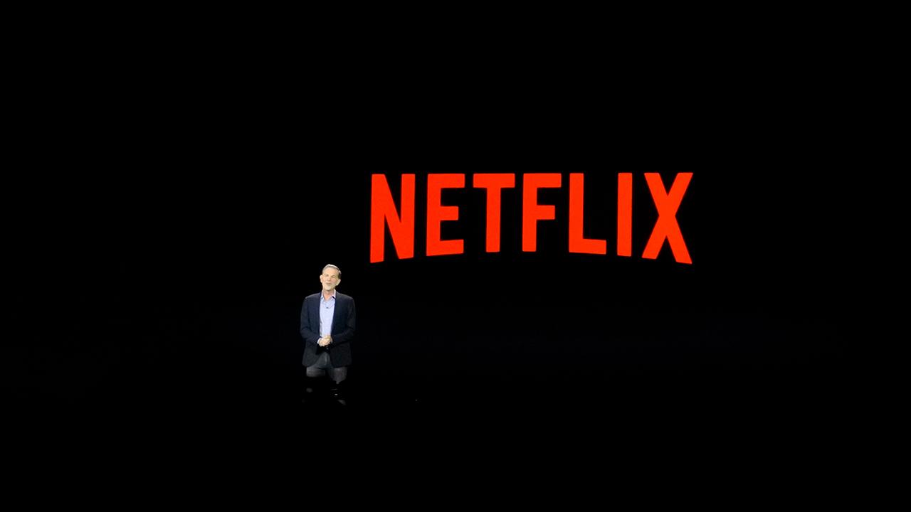 Fundador de Netflix gana 400 mdd por posible show de Los Obama