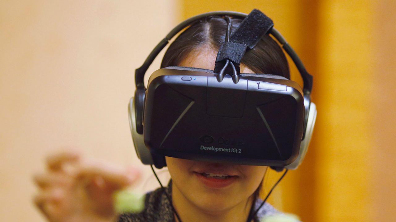 Los videojuegos y la realidad aumentada