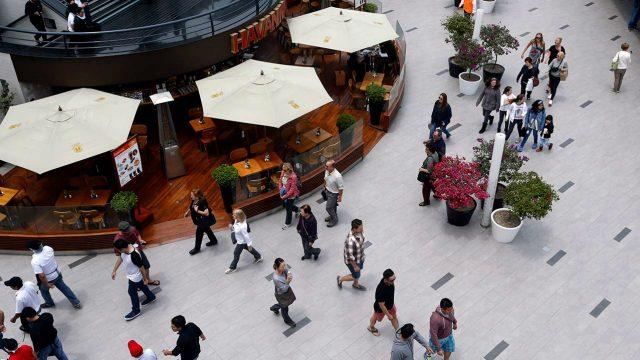 Ventas minoristas en EU superan expectativas durante julio