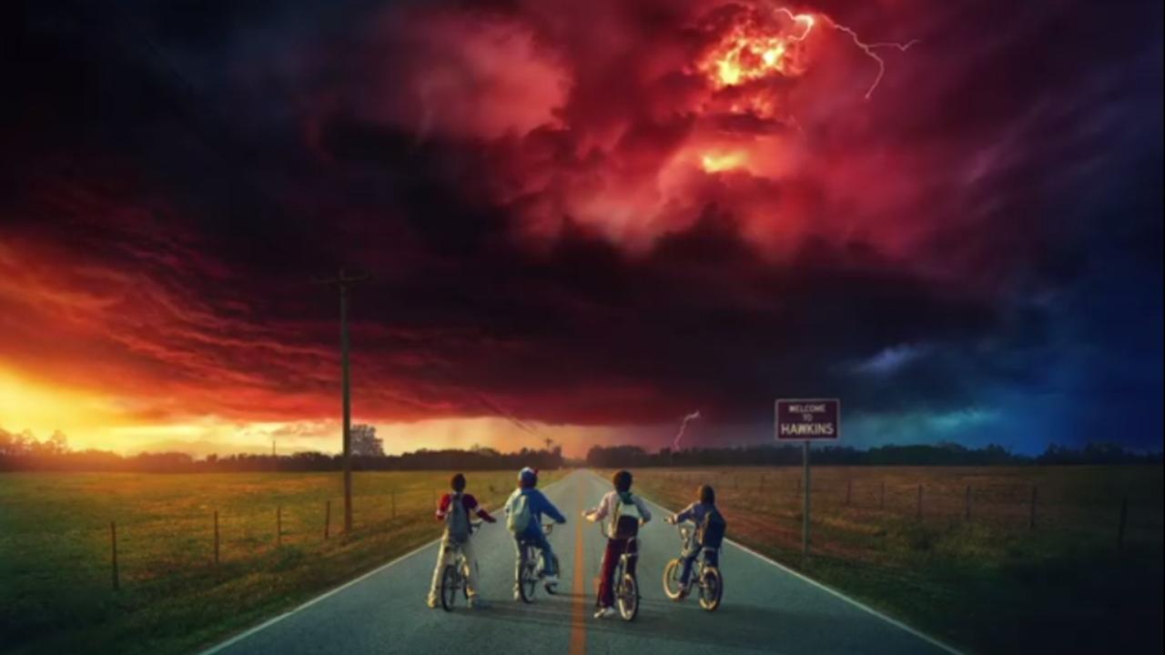 Netflix celebra el viernes 13 con nuevo tráiler de Stranger Things