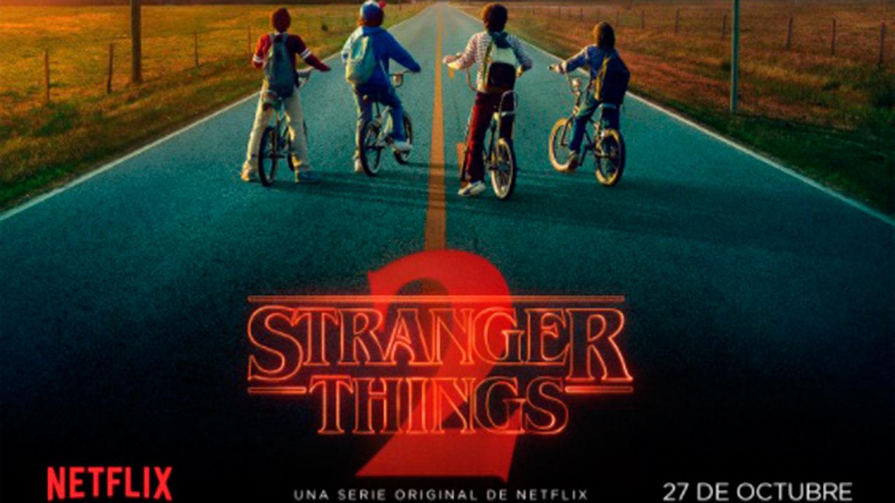 ¿Cuáles serán los estrenos de Netflix durante octubre?
