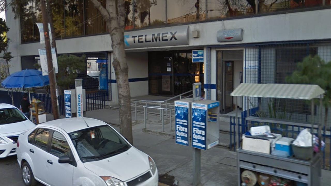 Sindicato de Telmex convoca a paro nacional este miércoles