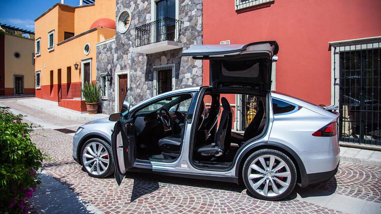 Tesla, un paso al futuro
