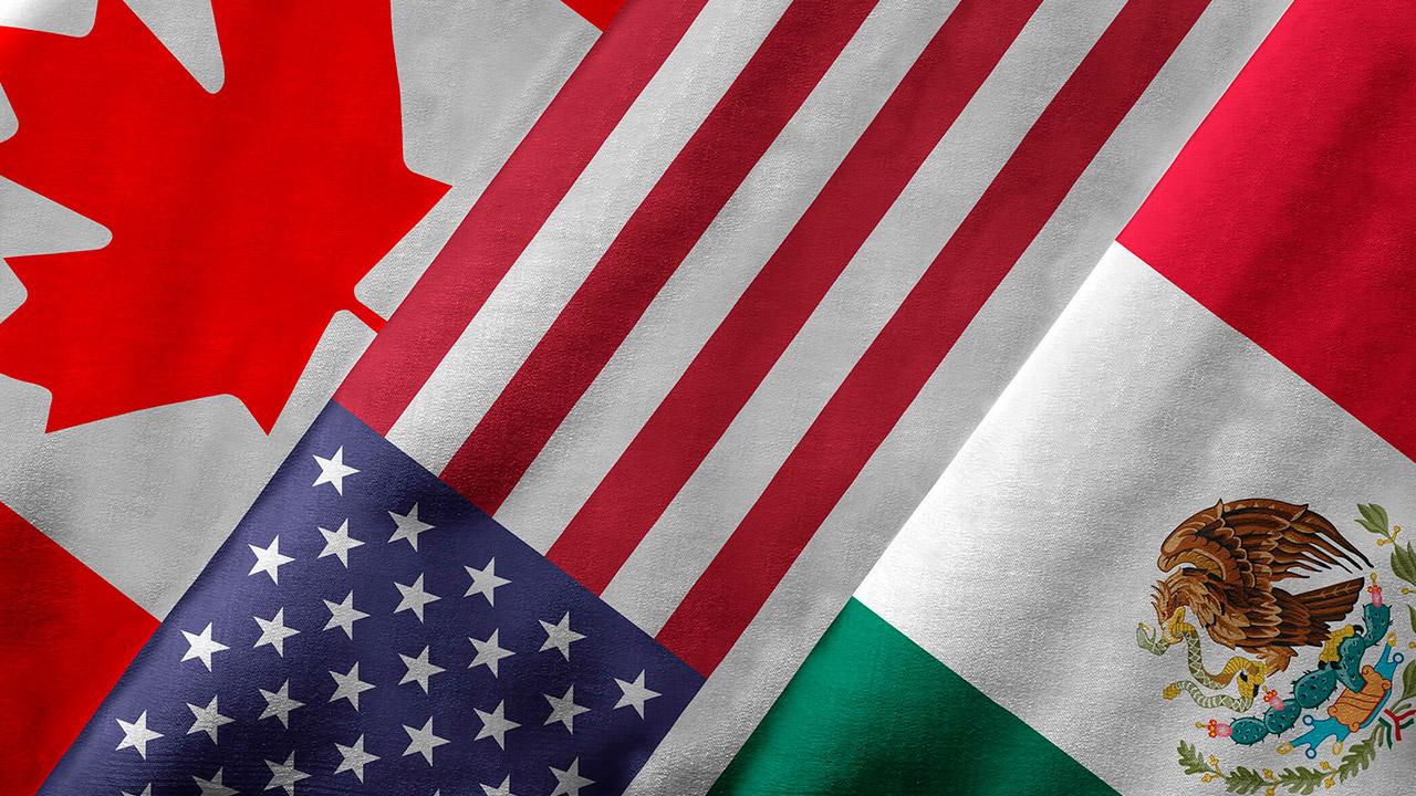 Secretario de EU prevé acuerdos separados con México y Canadá