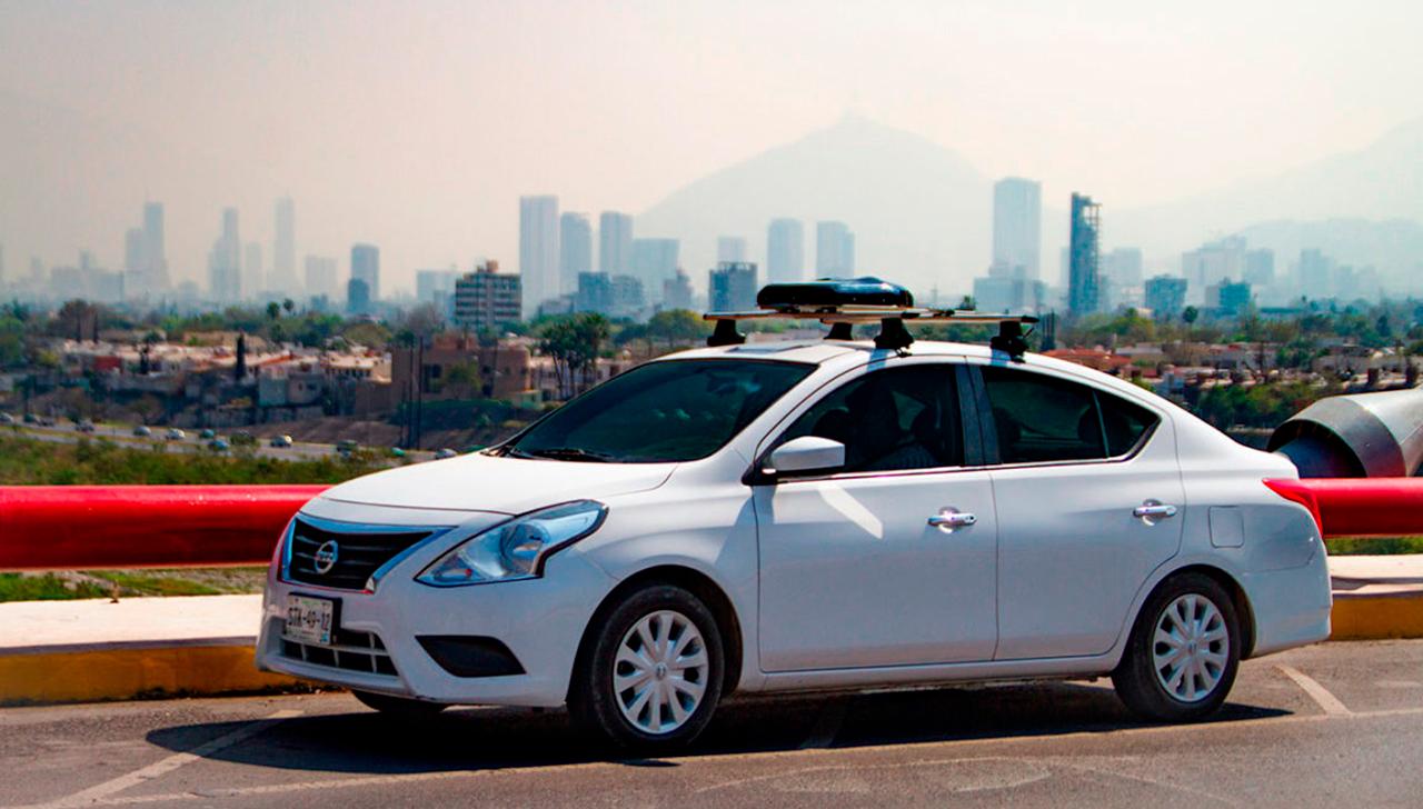 Uber verificará identidad en tiempo real desde Cuernavaca