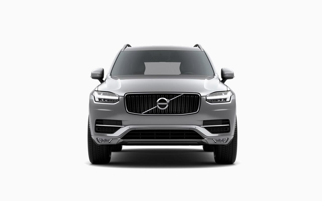 Volvo Cars se suma a la ola eléctrica