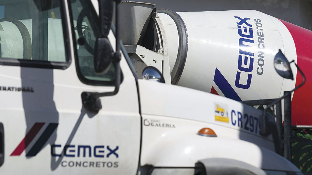 Importar cemento, blindaje contras alzas de Cemex