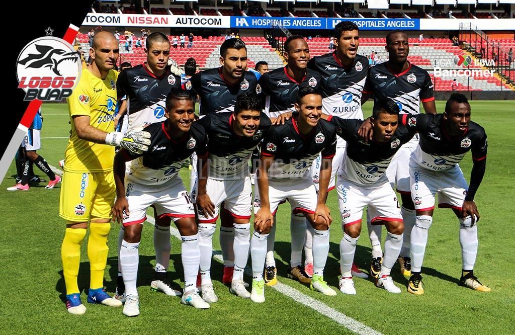 Lobos BUAP seguirá siendo equipo de la Liga Bancomer MX