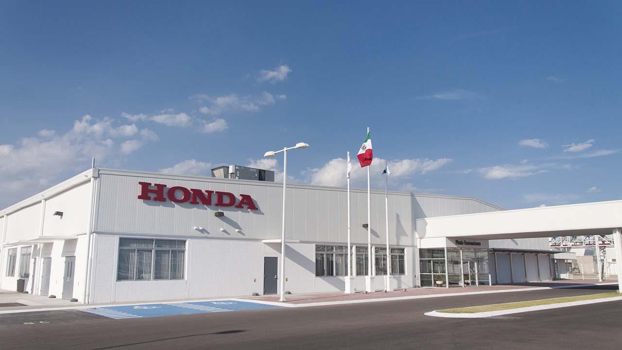 Honda perdió casi 450 mdd por inundación de junio en Celaya