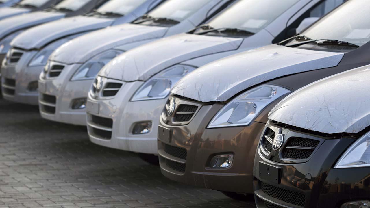 Crisis en industria automotriz no cesa: cae exportación de autos 1.86% en febrero: Inegi