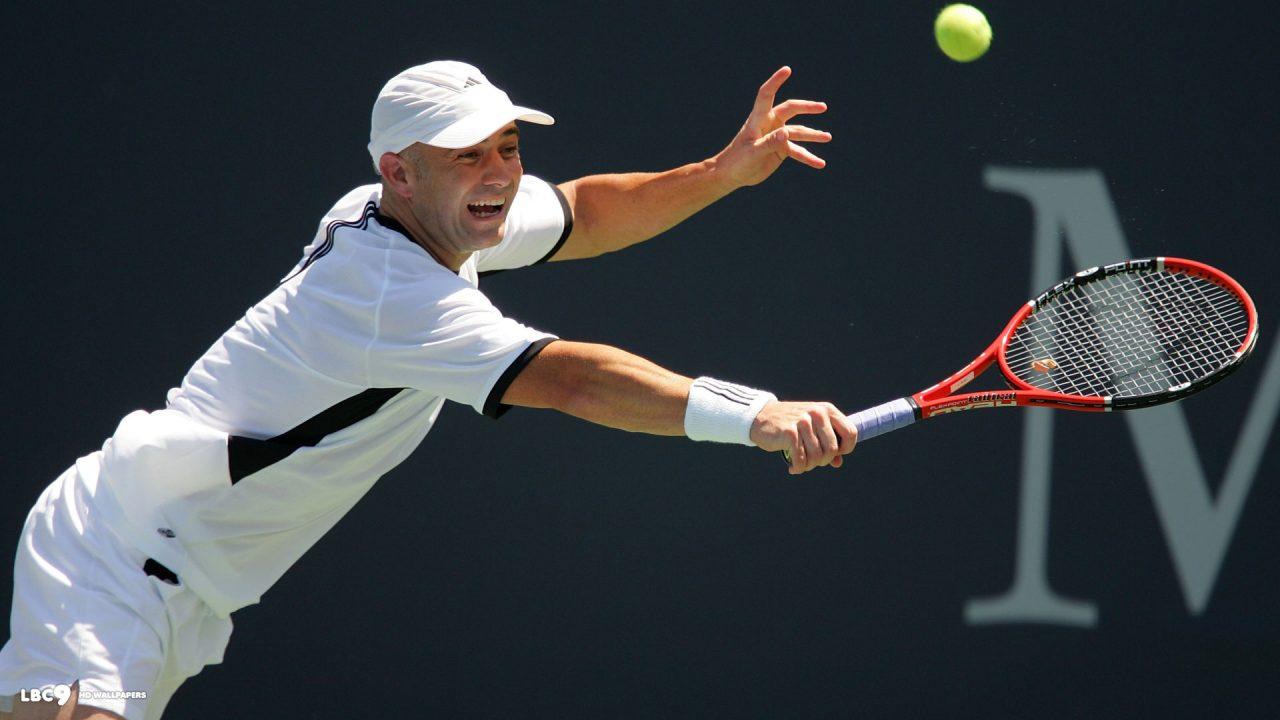 Agassi: el campeón que detestaba el tenis