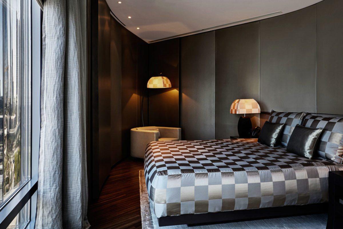 ¿Ya conoces el hotel de Giorgio Armani en Dubai?