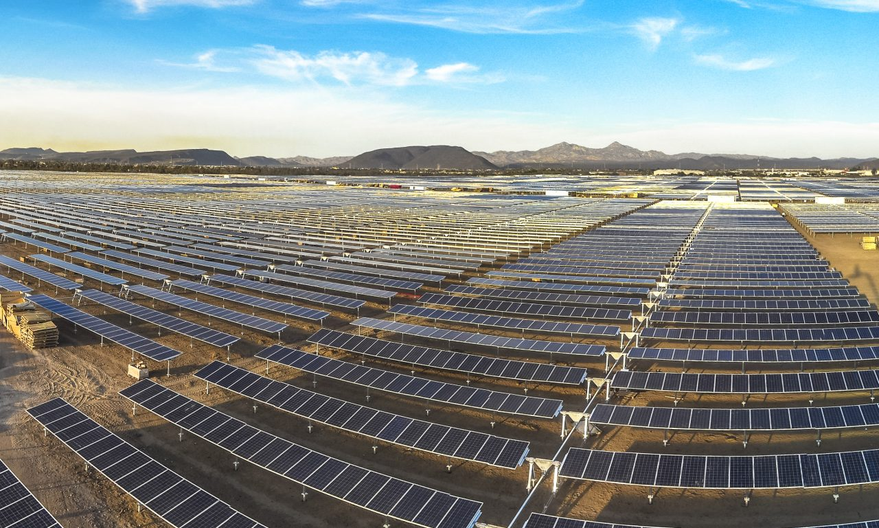 Norfound y Sunshine firman acuerdo para financiar energía solar en CA