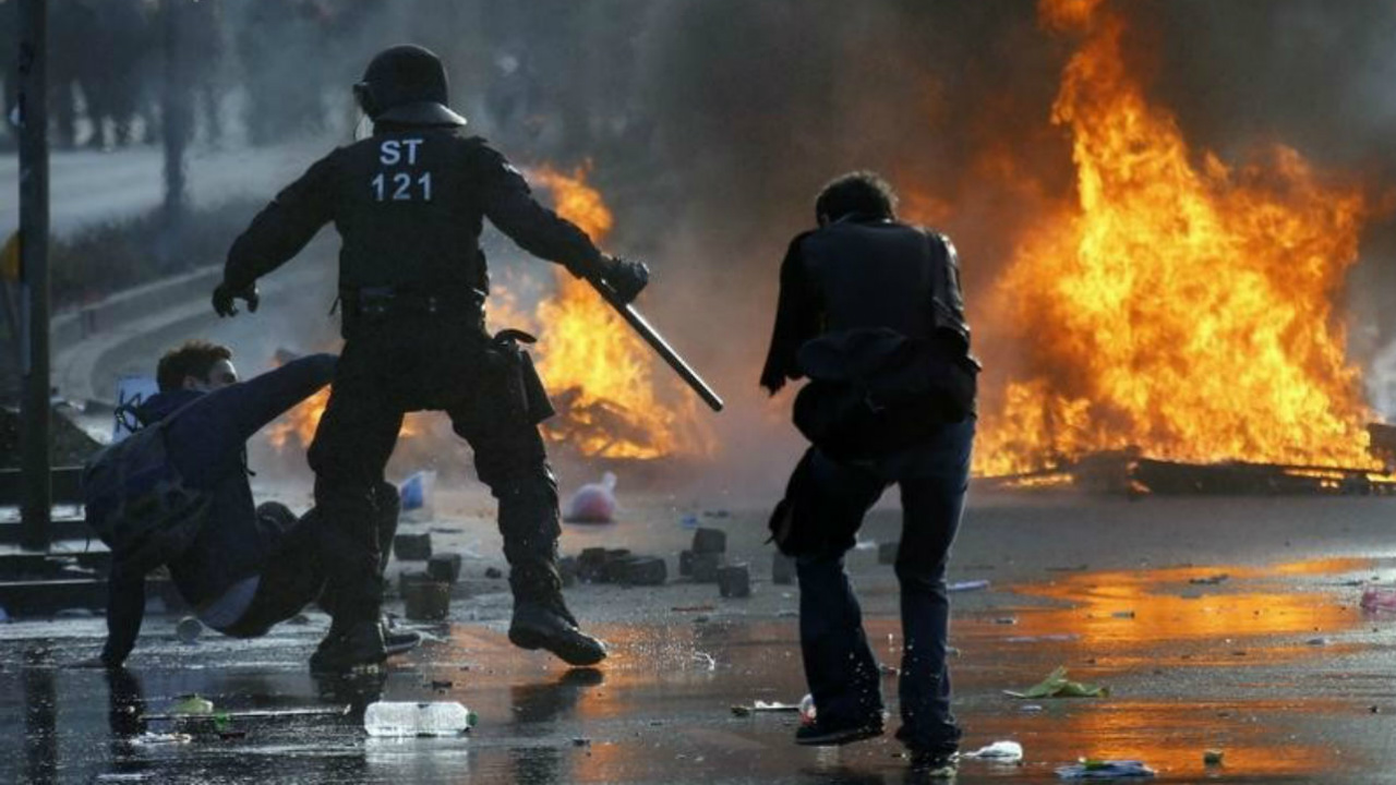 Charlottesville, ¿xenofobia, terrorismo o la culpa es de los dos?