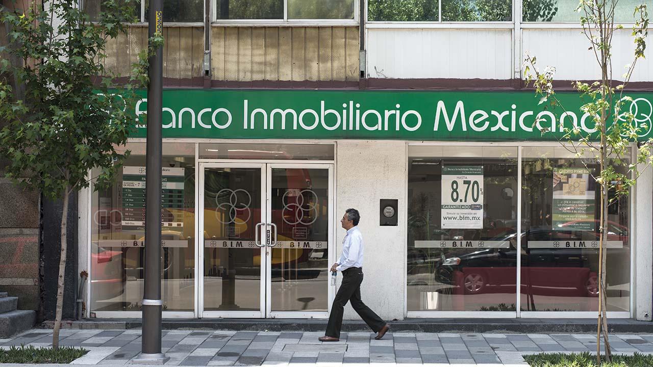 Banco inmobiliario mexicano a punto de cambiar su historia for Banco inmobiliario
