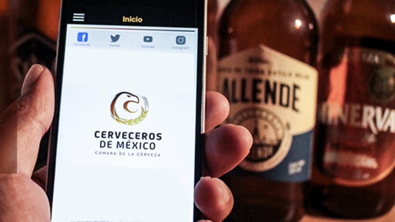 App 'Soy Cervecero': Una nueva herramienta cervecera