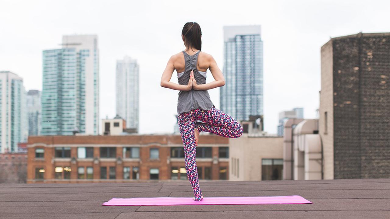 Beer Yoga, la nueva tendencia fitness maridada con cerveza