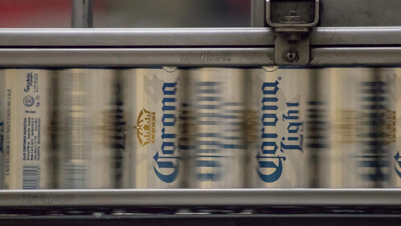 La cervecera más grande del mundo está en Zacatecas
