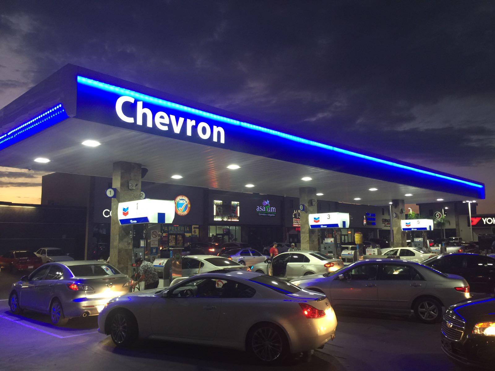 Michael Wirth será el nuevo CEO de Chevron