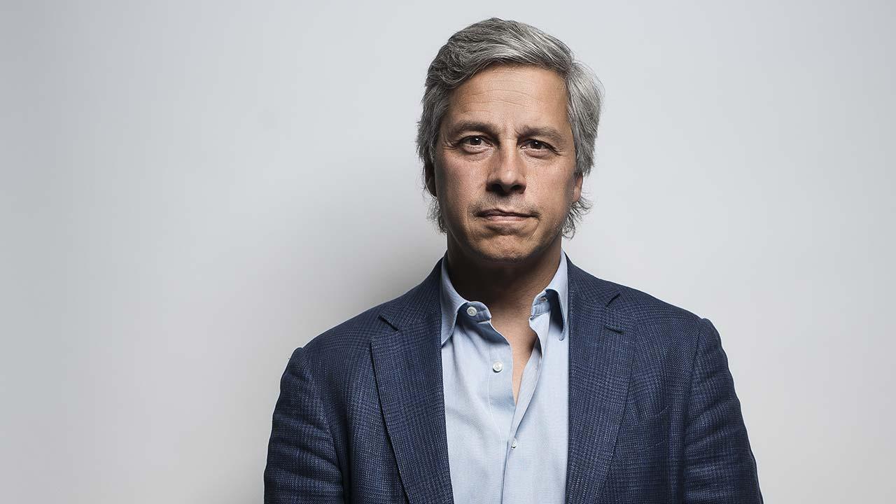 Los empresarios sabemos que la corrupción nos pone en desventaja: Claudio X. González