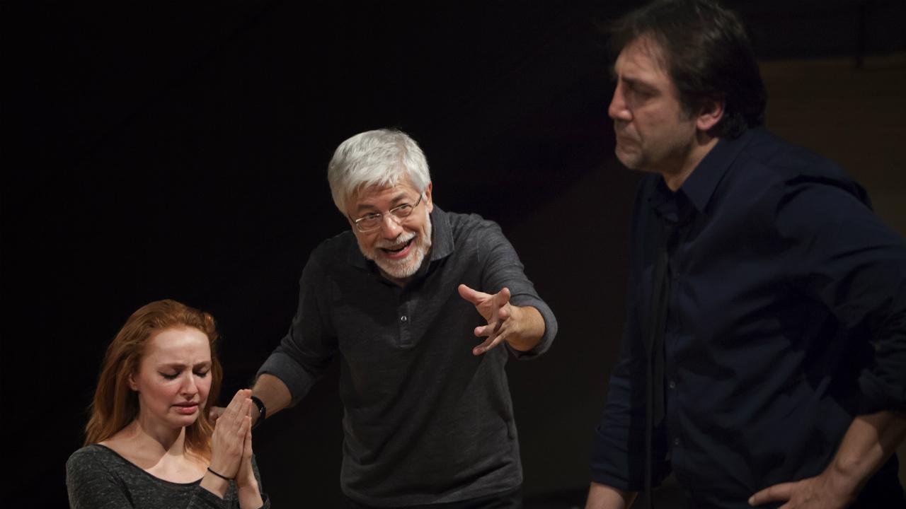 La intacta y necesaria magia del teatro