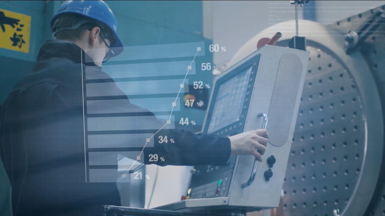 La nueva revolución energética la comenzó el software: Schneider