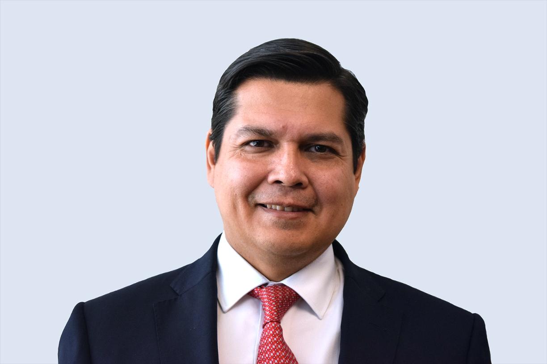 Designa Hacienda a nuevo titular de Unidad de Banca de Desarrollo