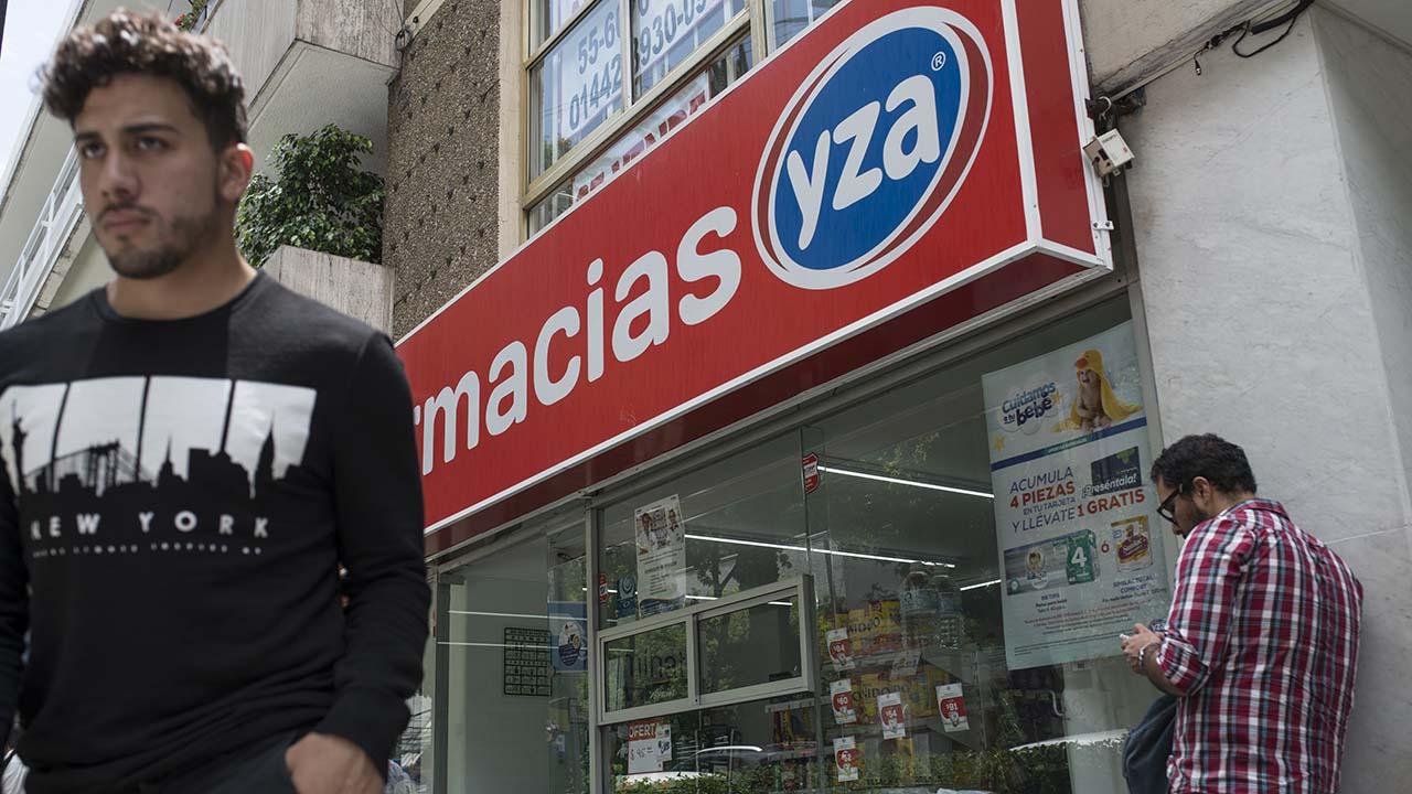 4,500 farmacias en 5 países, así crecería Femsa si adquiere firma en Brasil