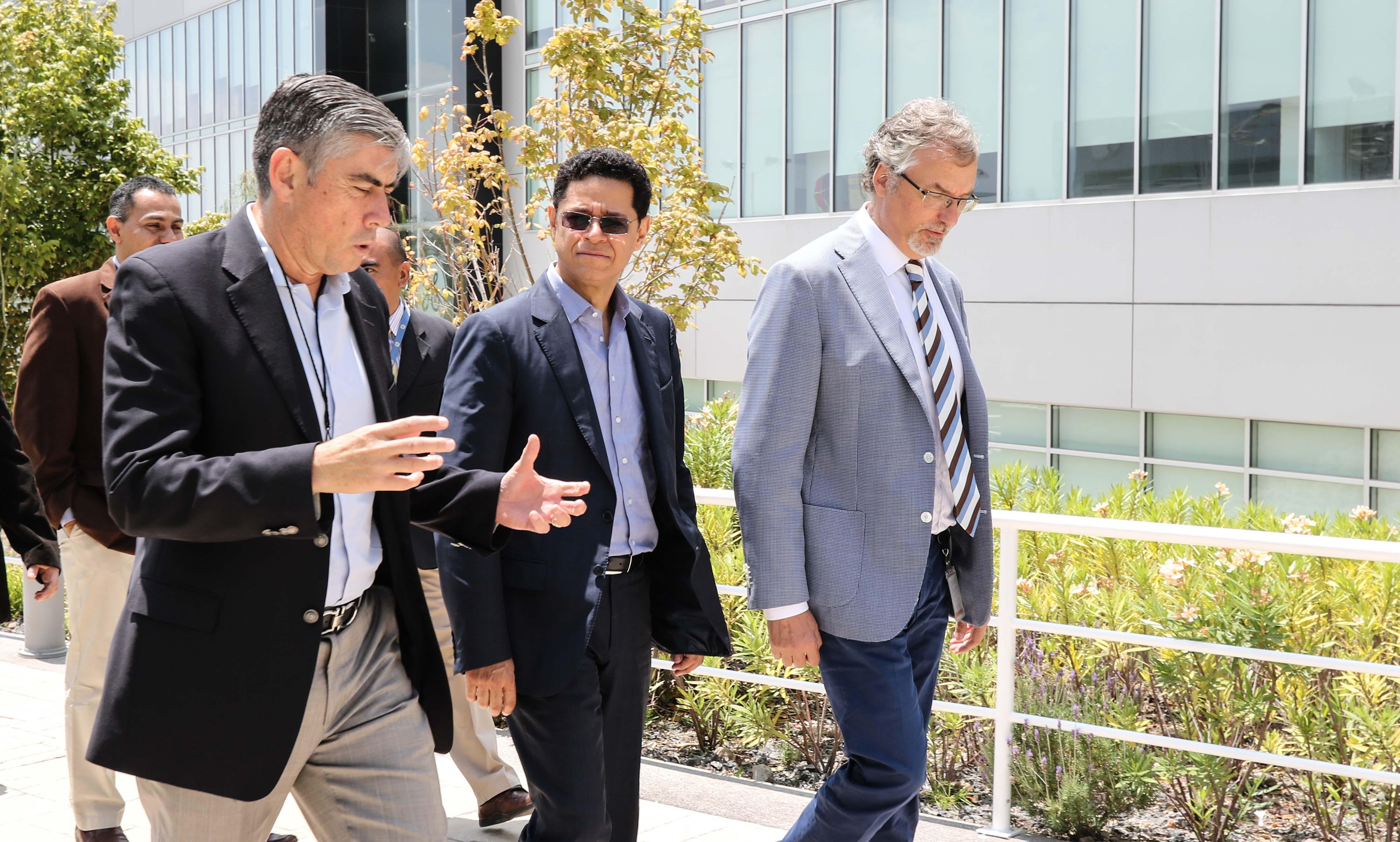 GE inaugura un Centro Digital para el mercado de América Latina