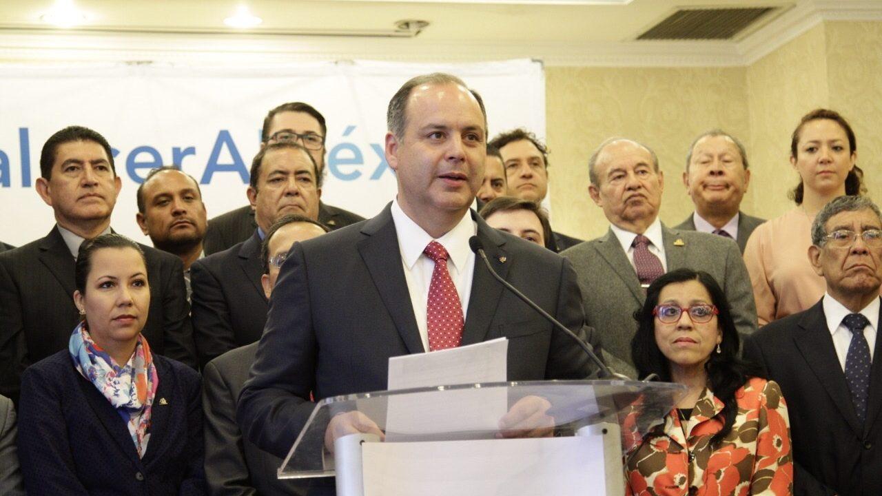 Coparmex enlista sus demandas para los candidatos presidenciales