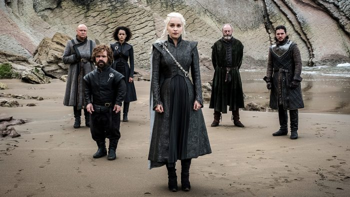 'Game of Thrones' y 'Avengers' lideran nominaciones de People's Choice