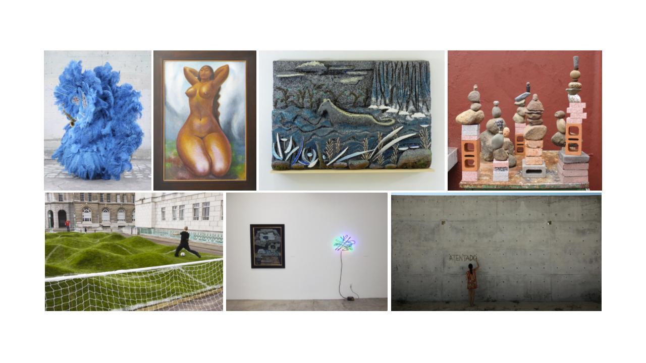 Gallery Weekend, la meca de las mejores galerías en México
