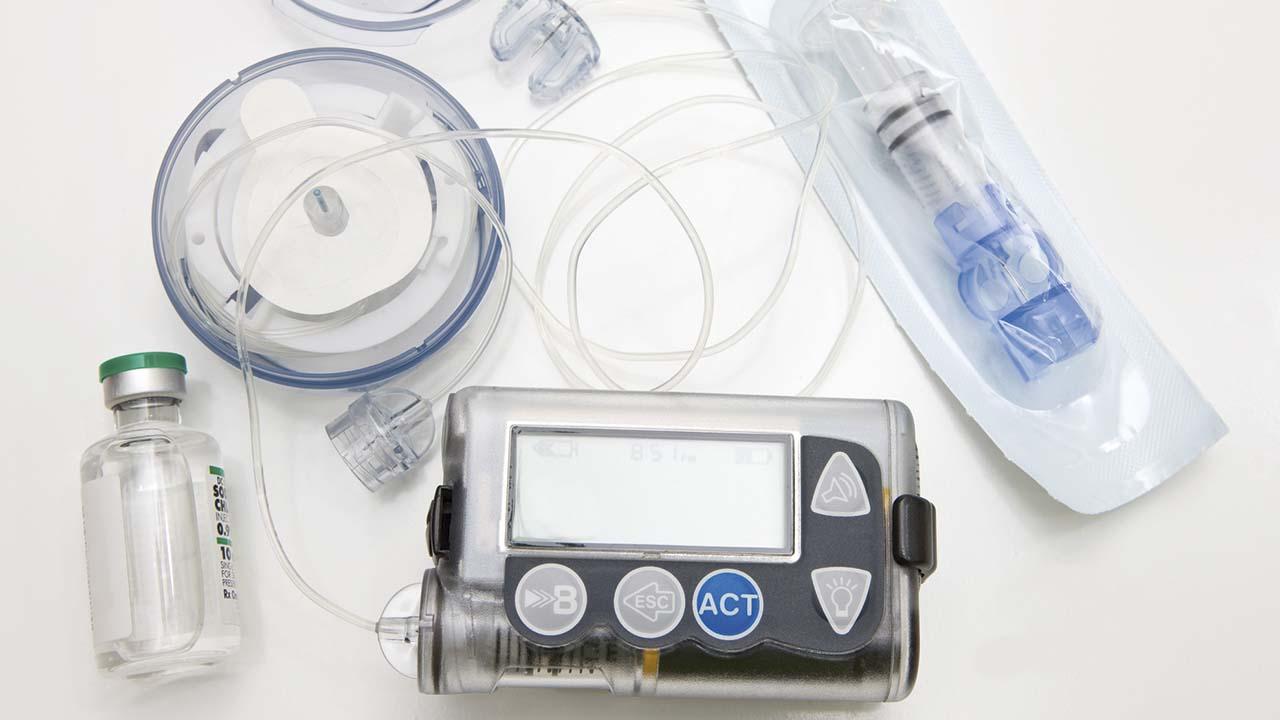 OMS promoverá acceso a insulina en países de ingresos bajos y medianos
