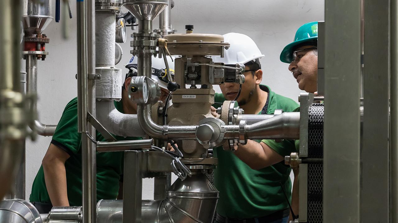 Enel proveerá energía limpia a planta de Heineken en México