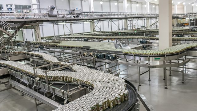Heineken México multado por más de 11 millones pesos