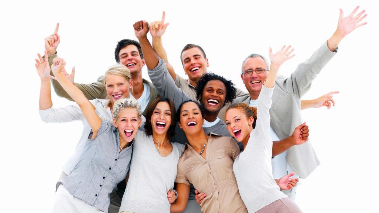 La felicidad: éxito en el trabajo