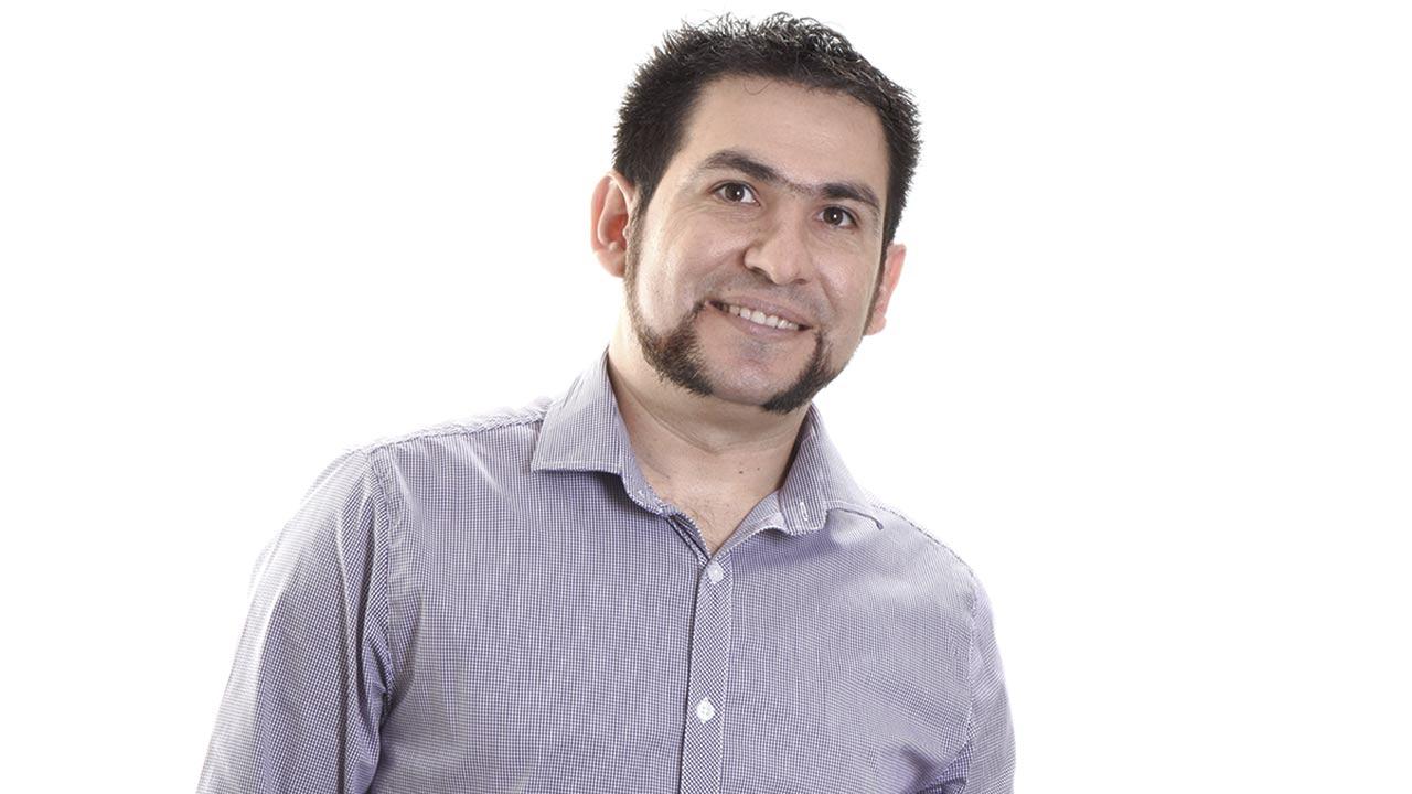 Este mexicano vendía limas, hoy busca ser ingeniero principal de Intel
