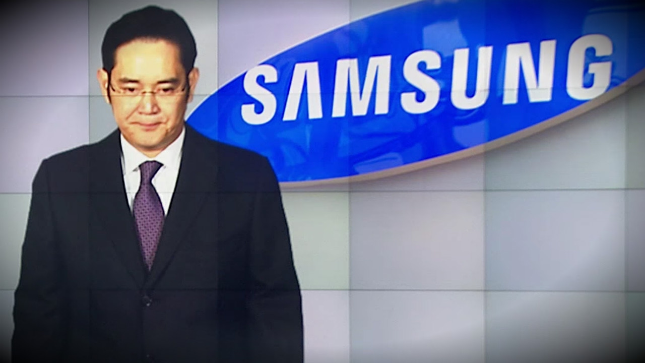 Tribunal de Corea del Sur libera al heredero de Samsung