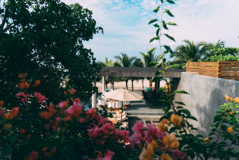 El hotel que le da un nuevo sentido a la relajación y al barefoot luxury