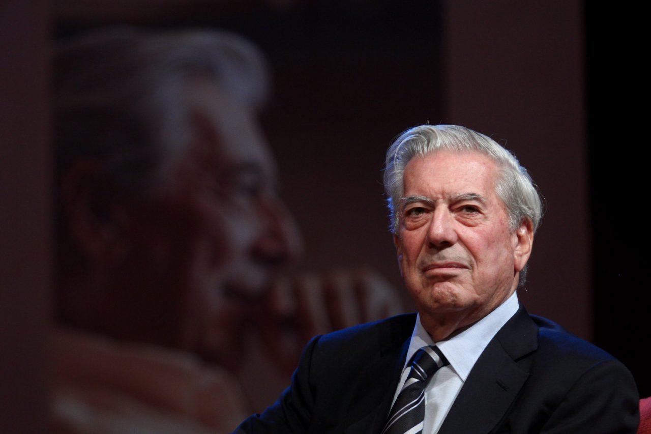 Un nuevo capitulo de Mario Vargas Llosa