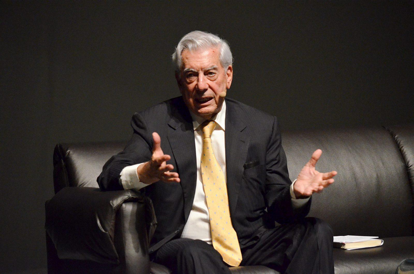 México votó por un populismo con efectos negativos: Vargas Llosa