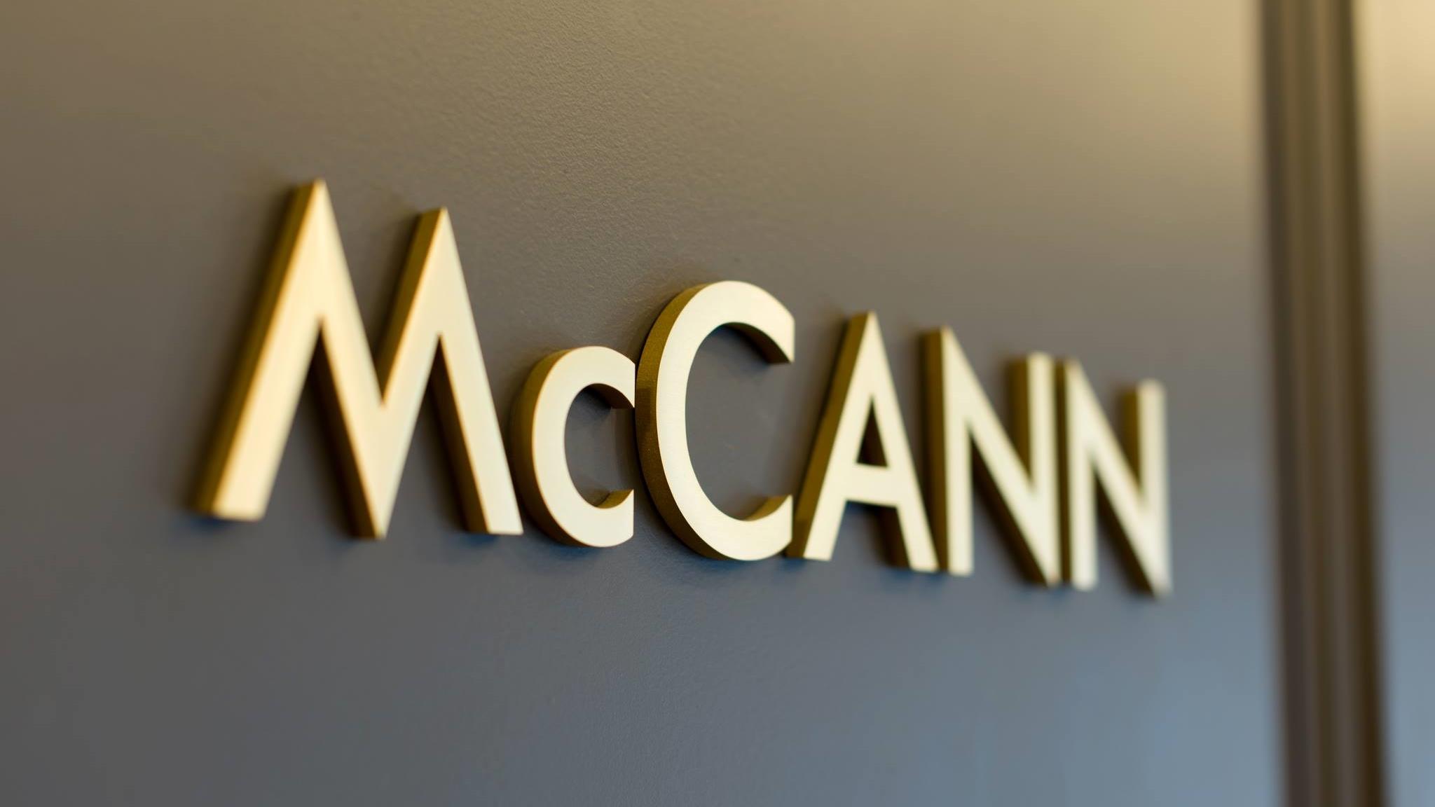 McCann designa nuevo equipo directivo en México