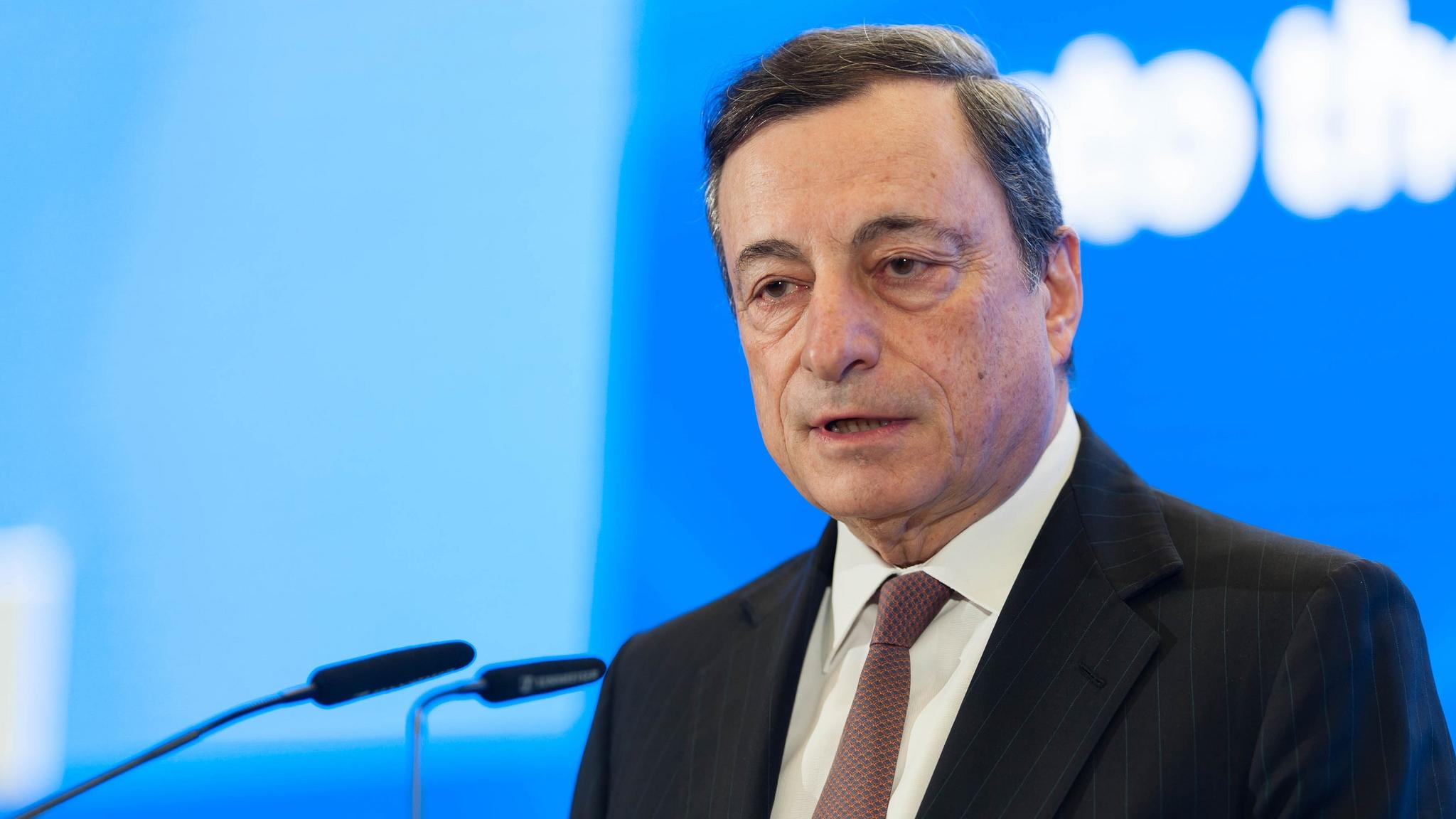 BCE mantiene tasa de interés dirigente en 0.0%