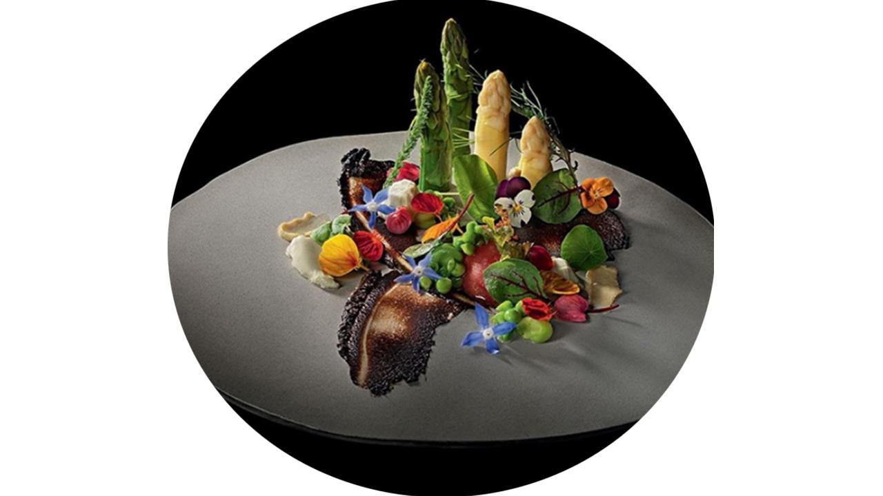 La pasarela más importante de gastronomía mundial en México